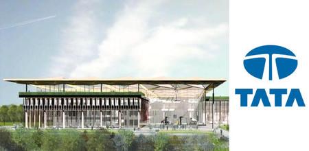 Tata tendrá en 2016 un centro de i+D más grande en Reino Unido