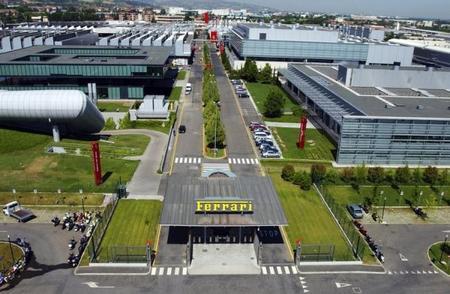 En Maranello planean construir nuevas instalaciones exclusivas para Fórmula 1