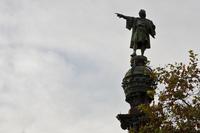 Barcelona: el monumento de Colón podría no volver a abrir su mirador
