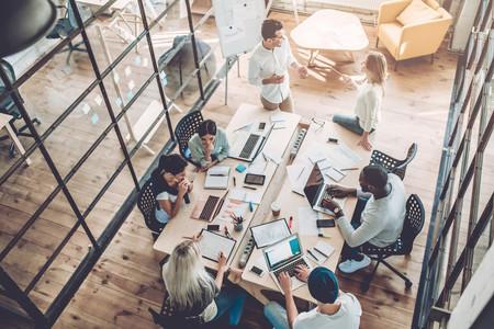 ¿Qué perfiles buscan las empresas que se suman a la revolución tecnológica? El caso de ING
