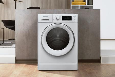 Whirpool anuncia la disponibilidad en España de la gama de lavasecadoras Fresh Care+ de gran capacidad