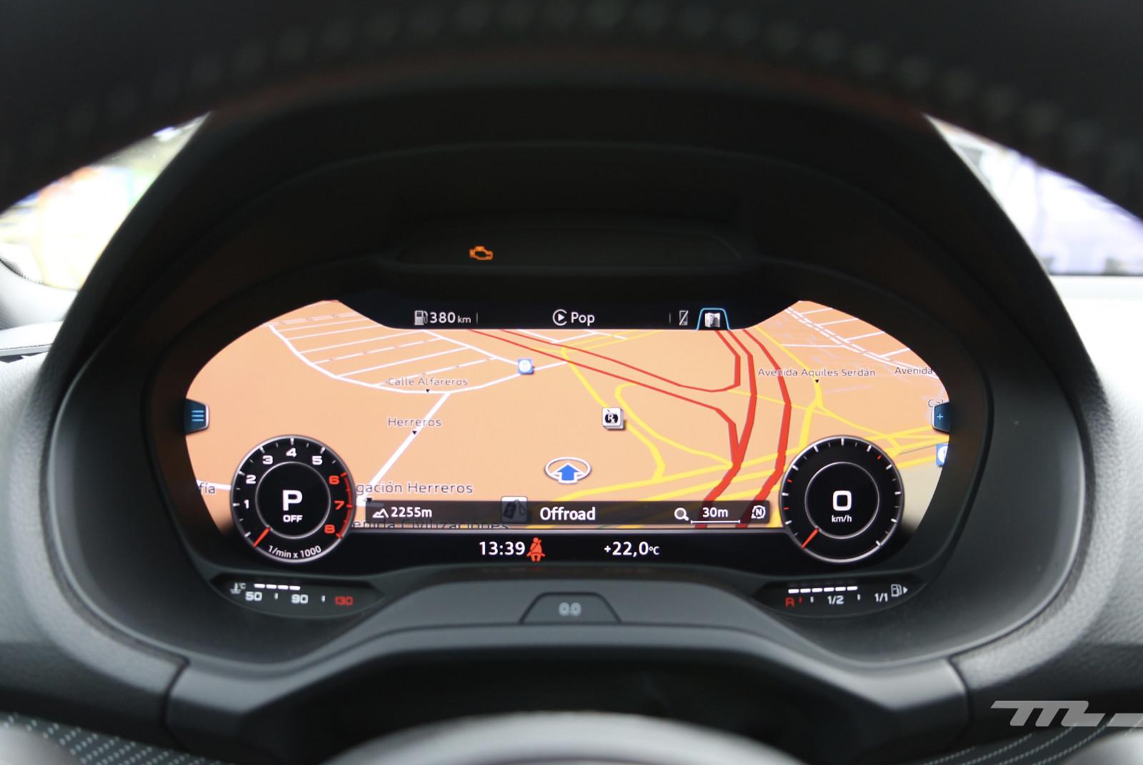 Foto de Audi Q2 (prueba) (13/17)
