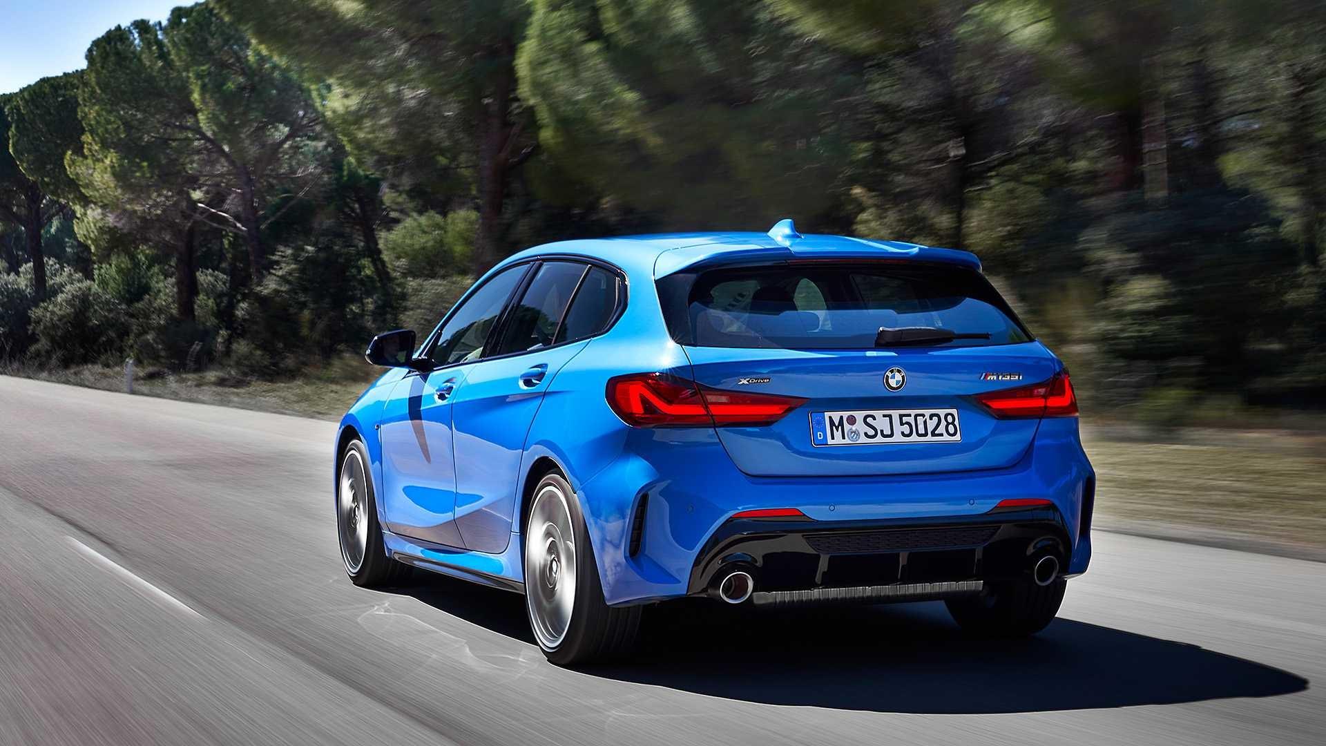 Foto de BMW Serie 1 2020 (14/66)