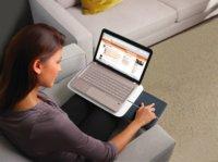 Logitech N600 añade un segundo touchpad multitáctil