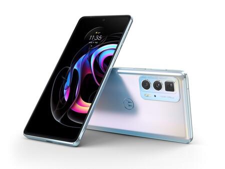 Motorola Edge 20 Pro Oficial Diseno Caracteristicas