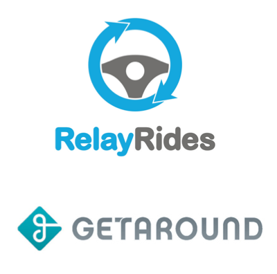 relayrides getaround