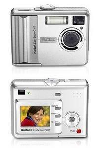 Kodak Easyshare C315, C530 o CD50
