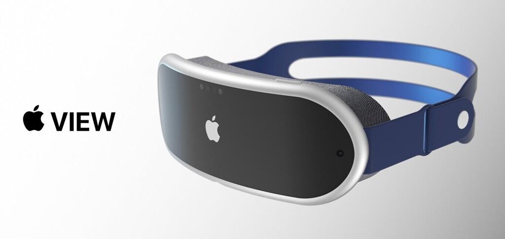Apple quiere presentar su casco de realidad mixta en un suceso presencial en los próximos meses, según Bloomberg