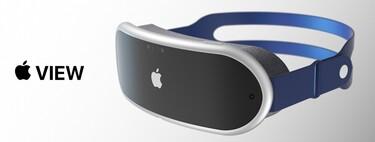 Apple quiere presentar su casco de realidad mixta en un evento presencial en los próximos meses, según Bloomberg