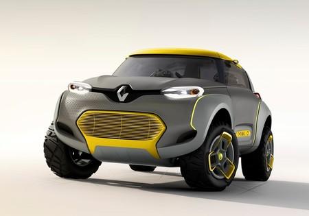 Renault promete lanzar dos nuevos vehículos eléctricos para el 2022