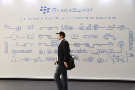 Lo que BlackBerry anunció durante el MWC 2016 mientras nadie prestaba atención