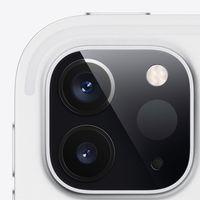 Así funciona un LiDAR, el sensor láser 3D que Apple ha montado en los nuevos iPad Pro