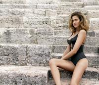 Ana Beatriz Barros nos seduce con la colección Otoño-Invierno 2014/2015 de Intimissimi