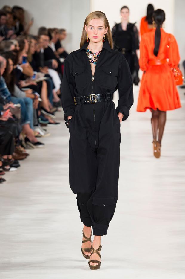 Ralph Lauren Primavera-Verando 2015 (25/51)