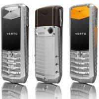 Actualización de los Vertu Ascent para este 2010