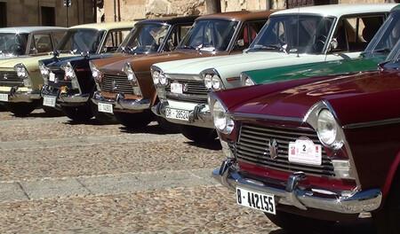 Los coches históricos a salvo en Madrid: podrán circular sin restricciones indefinidamente