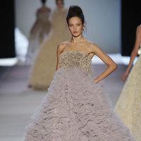 Los maravillosos vestidos de Giambattista Valli en la Semana de la Moda de París