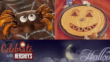 Postres para Halloween