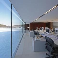 Foto 15 de 19 de la galería espacios-para-trabajar-nicolas-tye-architects en Decoesfera