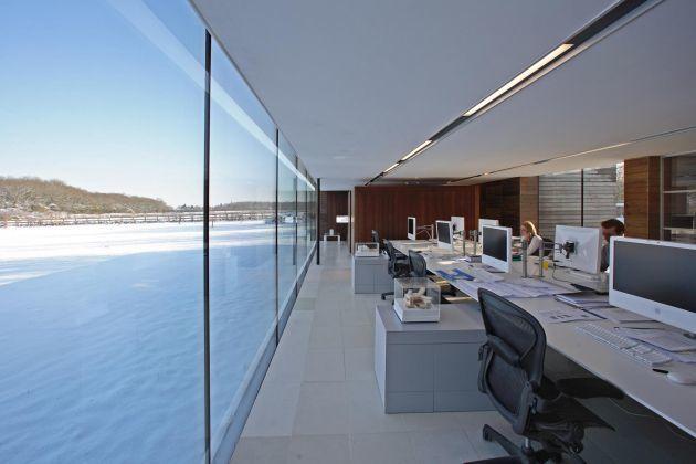 Foto de Espacios para trabajar: Nicolas Tye Architects (15/19)