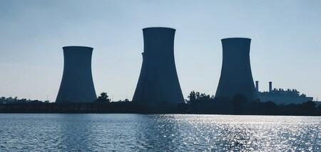 Nuclear Planta