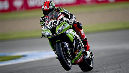 Superbike iguala el formato de la Superpole al de MotoGP