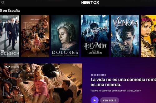 Cinco cosas que HBO Max necesita mejorar con urgencia si quiere competir de tú a tú con Netflix