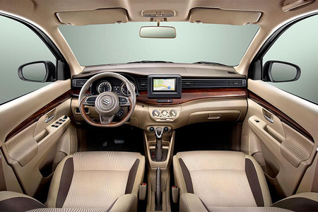Suzuki Ertiga Mexico 2019 10 Copy