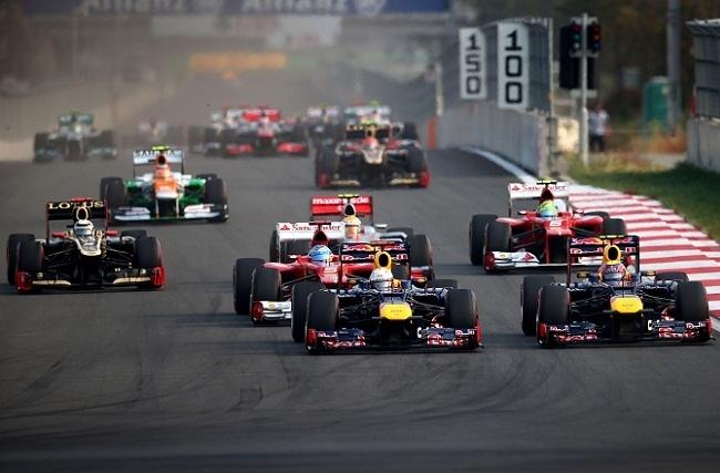 FIA FOM F1