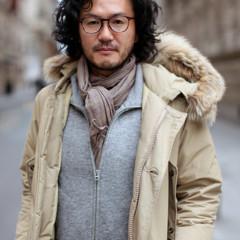 Foto 8 de 12 de la galería el-mejor-street-style-de-la-semana-xlviii en Trendencias Hombre