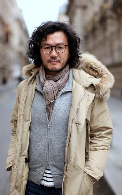 Foto de El mejor street-style de la semana (XLVIII) (8/12)