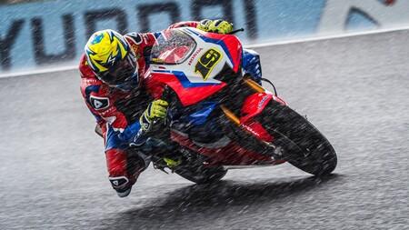 """Álvaro Bautista no se niega a sustituir a Marc Márquez en la Honda de MotoGP: """"Sería un placer para mí"""""""