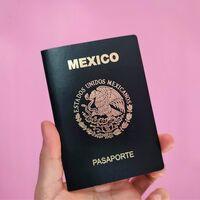 Pasaporte electrónico en México: comenzará a emitirse en 2022 y tendrá chip con datos biométricos para mayor seguridad
