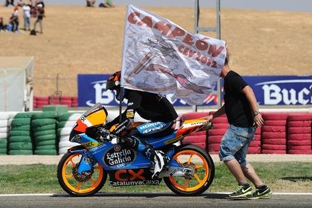 Campeón CEV 2012