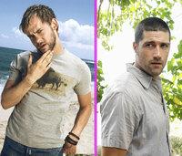 No hay amor twittero entre los actores de 'Lost'... ¡pero sí mucha mala baba!