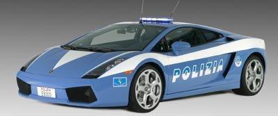 Más caballos para la policía italiana por cortesía de la mafia