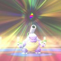 Guía Pokémon: Let's Go, Pikachu! y Let's Go, Eevee!: cómo conseguir todas las Megapiedras para las Megaevoluciones