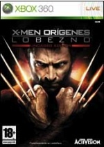 X-Men Origins: Lobezno