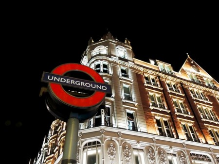 Siete secretos que esconde el Metro de Londres
