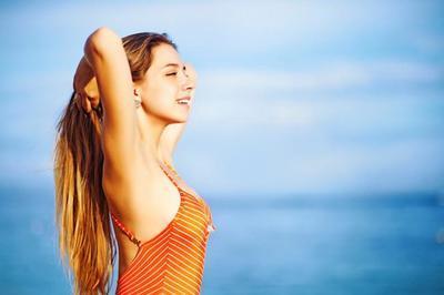 El cabello en verano: más cuidados y mimos