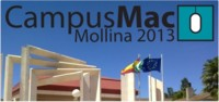 CampusMac 2013, Mollina vuelve a alojar el evento maquero español por excelencia