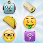 Los nuevos emojis de WhatsApp para Android llegan a todo el mundo