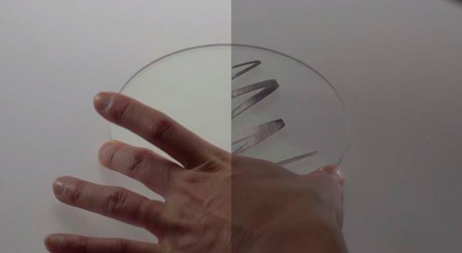 Nikon nos explica visualmente en qué consiste la nueva capa de flúor de sus nuevos objetivos