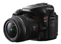 La Sony A57 podría estar lista junto con una Full Frame con espejo translúcido