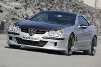 Kicherer K60 Evo, un Mercedes SL600 Biturbo sin límites