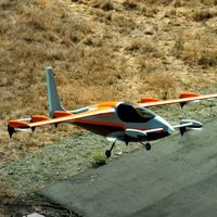La fiebre de los taxis voladores se extiende con el Heavyside: ahora con 180 km de autonomía y hasta 290 km/h de velocidad punta
