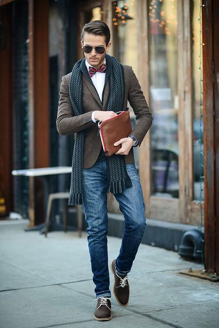 El mejor street style de la semana (CXCI)