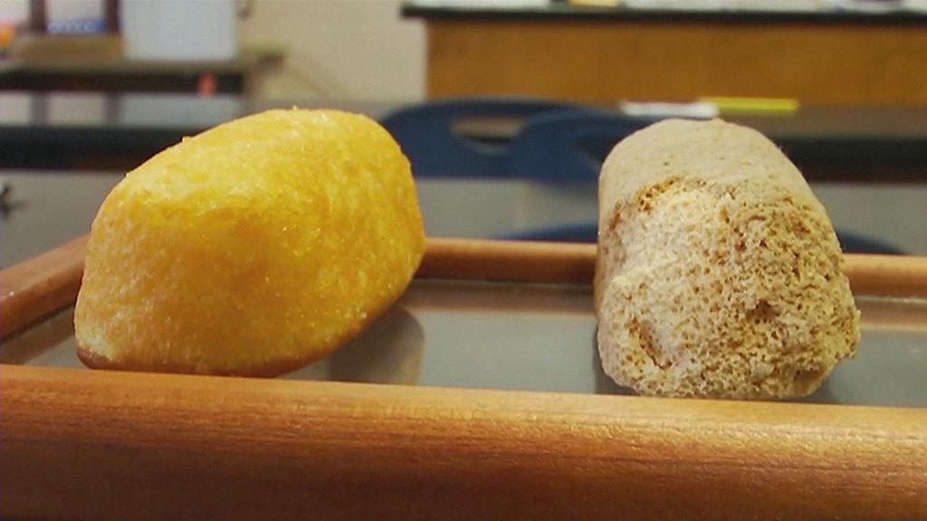 Este pastelillo de crema posee 43 años aguantando el persona en un instituto de Estados Unidos: los mitos de la comida hiperlongeva