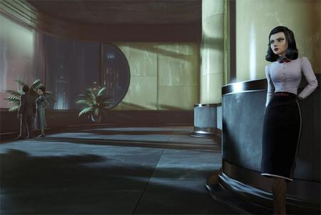 El próximo DLC de 'Bioshock Infinite' nos muestra más de la vieja Rapture
