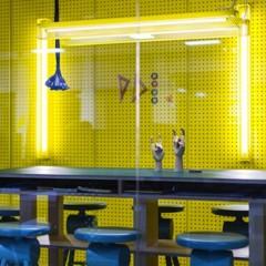 Foto 3 de 22 de la galería oficinas-candy-crush en Decoesfera